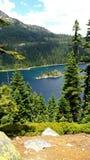 Emerald Bay Photo stock
