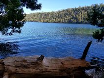 Emerald bay. Scenes stock photography