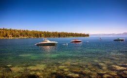 Emerald bay Lake Tahoe, California