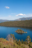 Emerald Bay Lake Tahoe California Royalty Free Stock Photography
