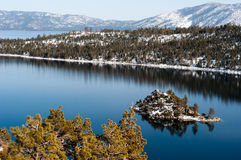 Emerald Bay Stock Photos