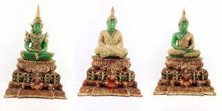 Emerald Buddha Stock Image