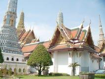 Emerald Buddha Fotografia Stock