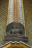 The Emerald Buddha Temple Stock Photography