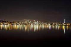 Emerald City Fotografia Stock Libera da Diritti