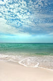 The Emerald Coast Stock Photo