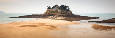 Emerald Coast Beach Fotografie Stock