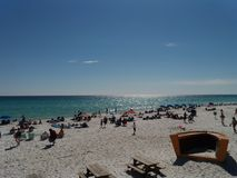 Emerald Coast Florida photos stock