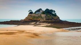 Emerald Coast Landscape Fotografie Stock Libere da Diritti