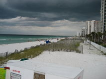 Emerald Coast Sands Royalty Free Stock Photography