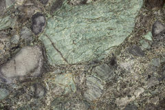 Emerald Green Granite Royalty Free Stock Photo
