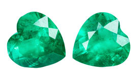 Emerald Stock Image