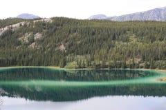 Emerald Lake Photos stock