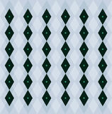 Emerald pattern Royalty Free Stock Photo