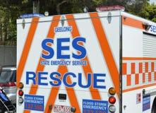 Emergência. Imagens de Stock