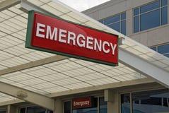 Emergência Fotos de Stock