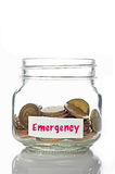 emergência Imagem de Stock