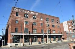 Free Emerge Memphis Building, Memphis, TN Stock Photos - 139241083