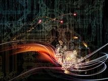 Emergence of Technology Royalty Free Stock Photo