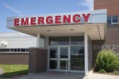 Emergency Royalty Free Stock Photography