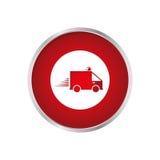 Emergency assistance symbol. Icon  illustration graphic design Stock Image