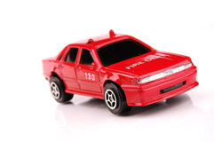 Emergency car Stock Images
