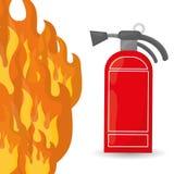 Emergency design. Emergency digital design, vector illustration eps 10 Royalty Free Stock Photos