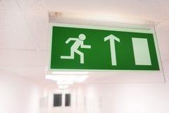 Free Emergency Exit Stock Photos - 48653203