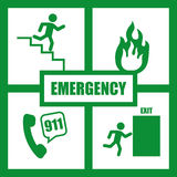 Emergency Royalty Free Stock Photo