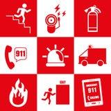 Emergency Stock Image