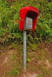 Emergency Helpline Royalty Free Stock Photo