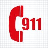 Emergency icon design Stock Image