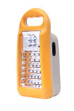 Emergency Lamp Royalty Free Stock Image