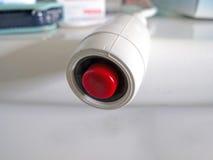 Emergency nurse call button Stock Photography