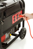 Emergency Power Supply Stock Images