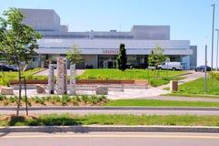 Hospital emergency room Stock Images