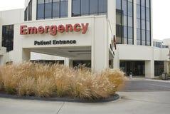 Emergency Room Royalty Free Stock Image