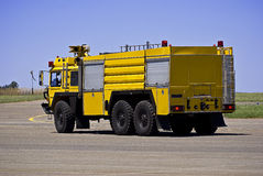 Emergency Services - Firetruck royalty free stock images
