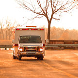 Emergency Services Unit Stock Photography