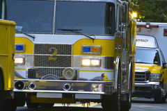 Emergency Vehicles stock photos