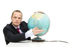 Emerging market Stock Photography