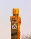 Emerson Bromo-Seltzer Tower em Baltimore do centro fotos de stock