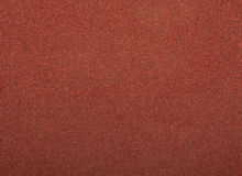 Emery paper. Close up texture Stock Images