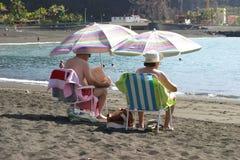 emerytury zdjęcie stock