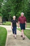 emerytury Zdjęcie Royalty Free