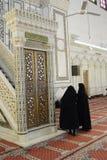 Emevi meczet w Aleppo Zdjęcia Royalty Free