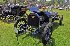Emf-Automobil Stockfoto