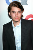 Emile Hirsch. At the 2007 GQ 'Men Of The Year' Celebration. Chateau Marmont, Hollywood, CA. 12-05-07 Stock Photography