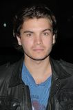 Emile Hirsch. At The Tillman Story Screening, Pacific Design Center, West Hollywood, CA. 08-12-10 Royalty Free Stock Photo