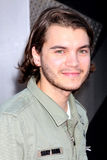 """Emile Hirsch. Arriving at the """"Transformers: Revenge of the Fallen"""" Premiere at the Mann's Village Theater in Westwood, CA  on June 22, 2009 Stock Images"""